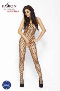 Bodystocking - Noir