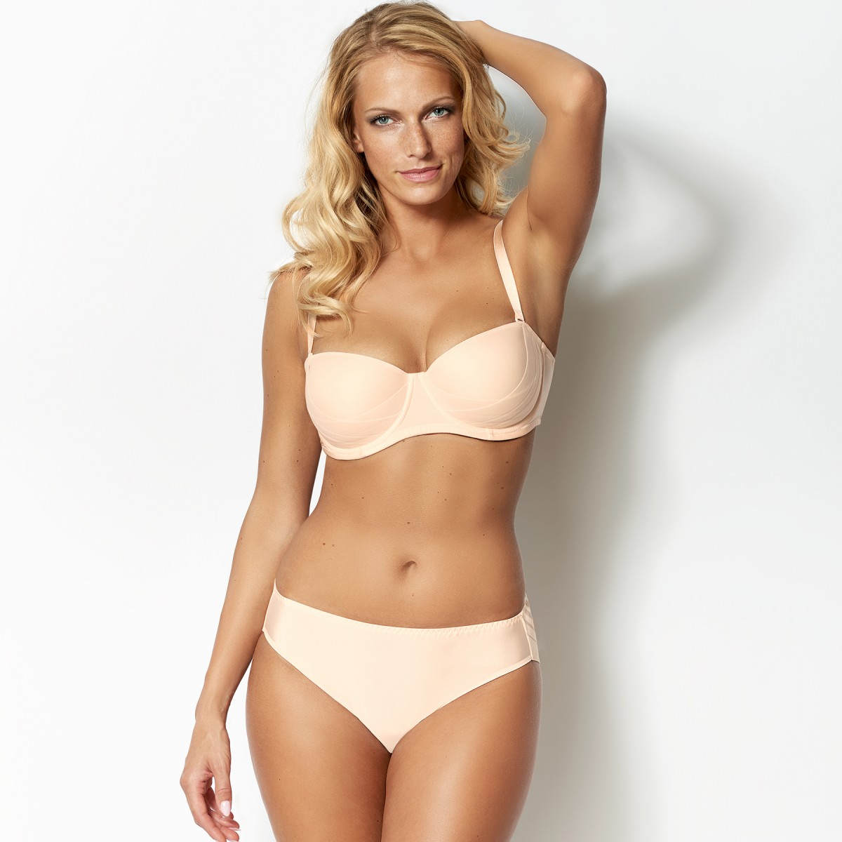 bandeau Lift up tanga